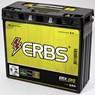 BATERIA ERBS ERX8BS (YB7BB / YTX8BS) SELADA CBX 200 / NX150 / 200 / XR 200 / SAHARA / TDM / XT 225 / NEO