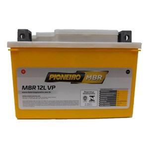BATERIA PIONEIRO YT12ABS (MBR12L-VP) GSXR 750 / 00-07 / BANDIT 1200 / 07/13 GSX 1300R HAYABUSA 99-07 / NEXT 250