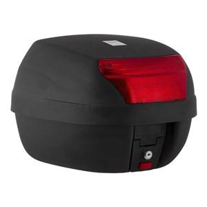 Bau PRO TORK 28 Litros MOD SMART BOX Preto C / Lente Vermelha