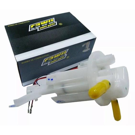 BOMBA COMBUSTIVEL FAZER 250 (CAWU) 1S4-13907-01