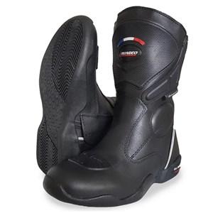 Bota Masculina Mondeo Impermeavel Leather DRY EVO 3 Couro
