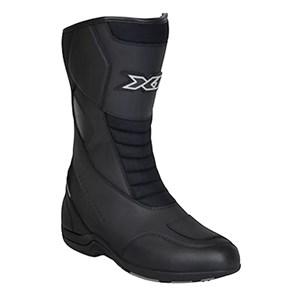 Bota X11 Ride Couro