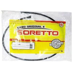 CABO BIZ 100 / 110 2012 E/D TRAVA ASSENTO - SORETTO 30418