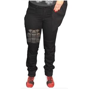 Calça Feminina HLX SLIM com Proteção