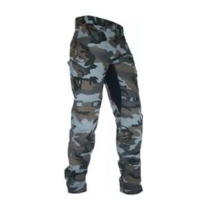 Calça HLX Defender Camuflada com Proteção