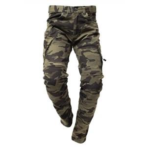 Calça HLX Force Camuflada com Proteção