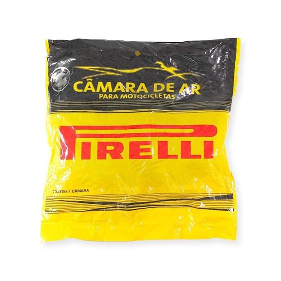 CAMARA AR PIRELLI MC-17 XL / XLX / 250 / 350 / NX 350 TRAS
