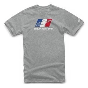 Camiseta Alpinestars WORLD Tour