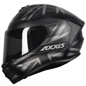 Capacete AXXIS Draken UK Fosco