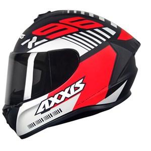 Capacete AXXIS Draken Z96 Fosco