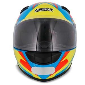 Capacete EBF E0X Colors