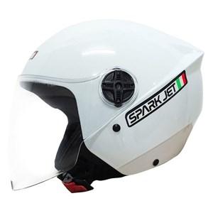 Capacete EBF SPARK JET Solid