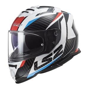 Capacete LS2 STORM FF800 Racer
