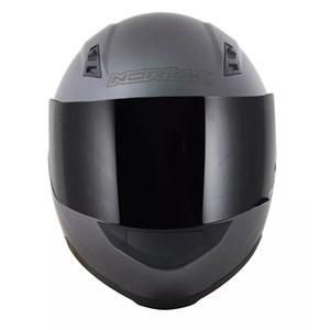 Capacete Norisk FF391 Titanium Mono Fosco