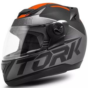 Capacete PRO TORK Evolution G7 Fosco