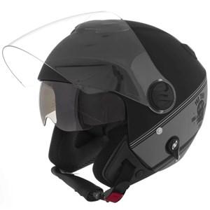 Capacete PRO TORK NEW Atomic SV HD SKULL Riders Fosco