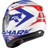 Capacete SHARK Ridill SV 1.2 Stratom WBR