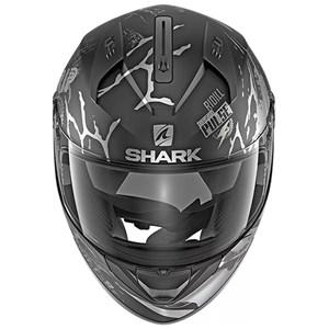Capacete SHARK Ridill SV DRIFT-R KAS Fosco