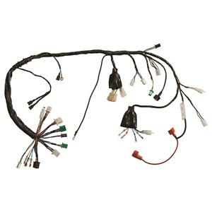 CHICOTE COMP DAFRA SPEED 150 (MAGNETRON) 90287000