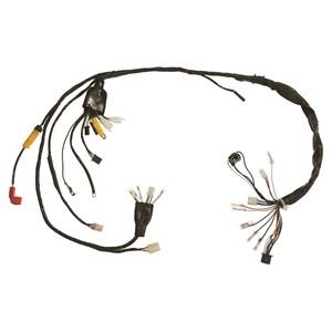 CHICOTE COMP TITAN 125 2002-04 KS (MAGNETRON) 90285030