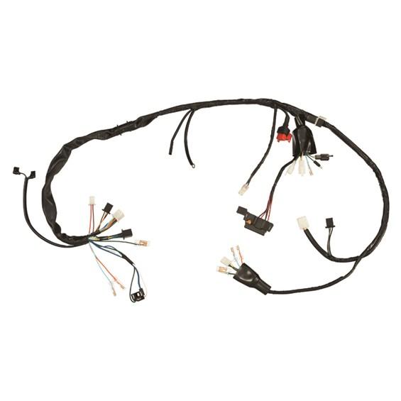 CHICOTE COMP TITAN 150 ES / ESD (MAGNETRON) 90285210