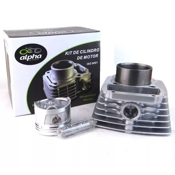 CILINDRO MOTOR COMPLETO NMAX 160 (ALPHA)