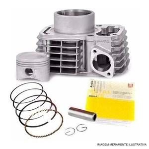 CILINDRO MOTOR COMPLETO PCX 150 2013-15 GASOLINA (METAL LEVE) K9866