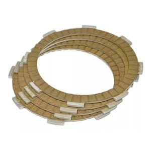 DISCO EMBREAGEM CG 125/ TITAN 125/150/CBX150/XL125/ BROS 125 (SCUD) 10150004