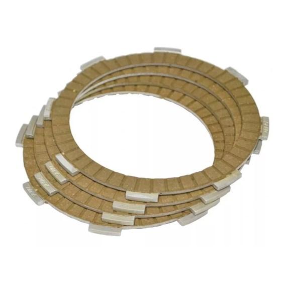 DISCO EMBREAGEM CG 125 / TITAN 125 / 150 / CBX150 / XL125 / BROS 125 (SCUD) 10150004