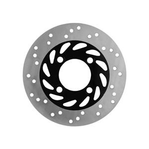 DISCO FREIO DIANTEIRO ELITE 125 (MR DISCOS)