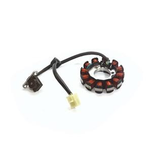ESTATOR COMPLETO DAFRA LASER 150 (CA) (MAGNETRON)