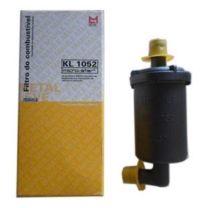 FILTRO COMBUSTIVEL TITAN 150 / BROS 150 MIX / FLEX BICO GROSSO (METAL LEVE) KL1052