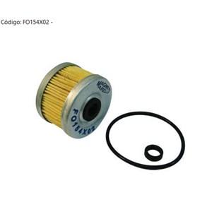 FILTRO OLEO MAGNETI MARELLI TWISTER / FALCON / CB 300 / TORNADO / XRE 300 / NX 350 / XLX 350 FO154X02