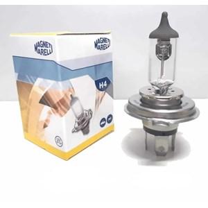 LAMPADA FAROL MAGNETI MARELLI H7 / 12V 55W / TENERE 250 / HORNET ANTIGA