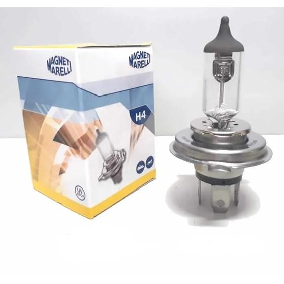 LAMPADA FAROL MAGNETI MARELLI H7 LIGHT PLUS 12V 55W / TENERE 250 / HORNET ANTIGA