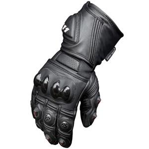 Luva X11 EPIC FULL Leather Couro