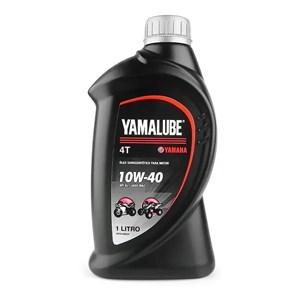 OLEO YAMALUBE 4T 10W40 SEMI SINTÉTICO API SL 1 LITRO