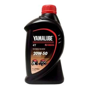OLEO YAMALUBE 4T 20W50 1 LITRO MINERAL