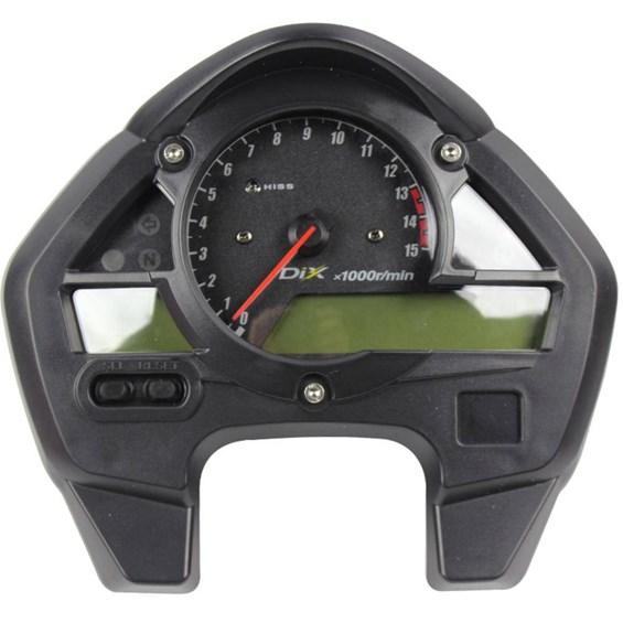 PAINEL COMPLETO HORNET 2009/ 10 DIGITAL SEM ABS (IMPORTADO)