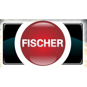 PASTILHA FREIO FISCHER FJ1480K CB 500 / XT 660 R  / BMW 650 GS 2001 END DIANTEIRA