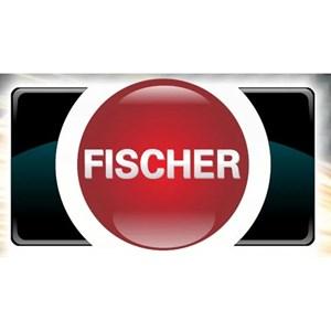PASTILHA FREIO FISCHER FJ1730C (T) R1 2002-03 / R6 1999-02 / (D) NEO 115 2005- / DAFRA ZIG 100 2009-