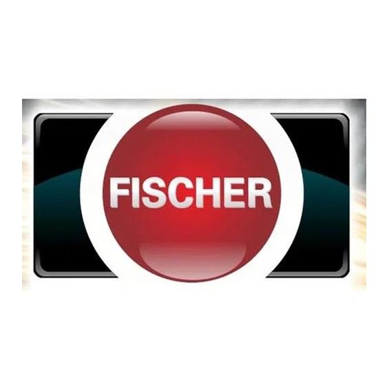 PASTILHA FREIO FISCHER FJ2870C (D) BROS 160 ESDD 2018- / (T) PCX CBS 2019-