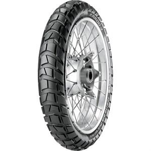 PNEU METZELER KAROO 3 120-70-19 60T TL FRONT BMW NOVA R1200GS / GS1200 LC 2014 END / KTM KTM1290  SUPER ADVENTURE R E S / DUCATI MULTI STRAD DIANTEIRO