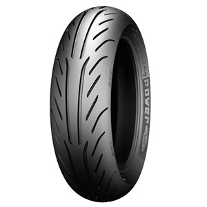PNEU MICHELIN POWER PURE SCOOTER 120-70-12 51P TL FRONT/REAR