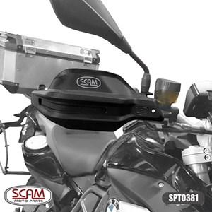 PROTETOR MAO SCAM BMW F 700GS 2017- / F 800GS 2008- / F800 GS ADV 2014-