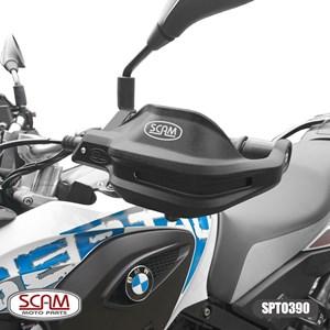 PROTETOR MAO SCAM BMW G 650GS 2009-
