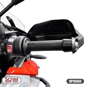 PROTETOR MAO SCAM BMW R 1200GS 2013- / R 1200GS ADV 2013- / F 850GS 2018- / F 750GS 2018- / R 1250GS 2019-
