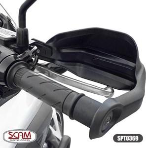 PROTETOR MAO SCAM CB 500 X/F 2013- / CB 650F 2015- / NX 700 / 750 2013-
