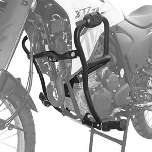 PROTETOR MOTOR E CARENAGEM SCAM LANDER 250 2019-  C/ PEDALEIRAS