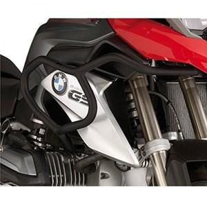 PROTETOR MOTOR GIVI BMW R1200 GS 2014-2016 SUPERIOR PRETO (TNH5114)